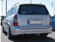Спойлер Opel Astra G