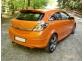 Спойлер Opel Astra H
