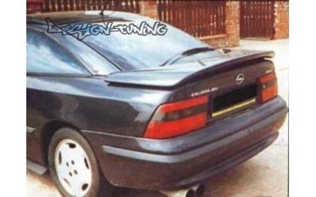 Спойлер Opel Calibra