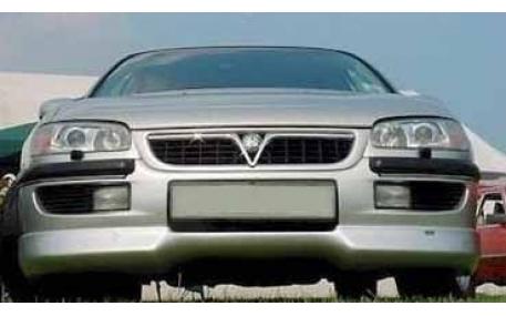 Накладка передняя Opel Omega B