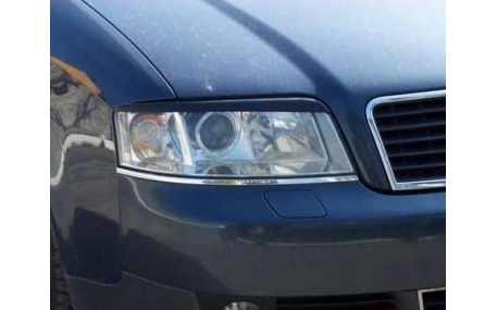 Ресницы Audi A6 C5