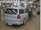 Спойлер Opel Vectra B