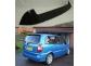 Спойлер Opel Zafira A