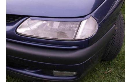 Ресницы Renault Laguna