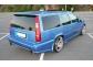 Спойлер Volvo 850