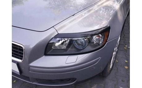 Ресницы Volvo S40/V50