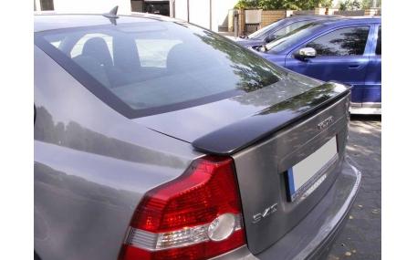 Спойлер Volvo S40