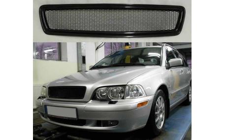 Решетка радиатора Volvo S40/V40