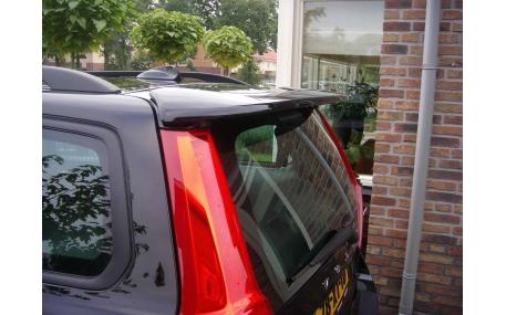 Спойлер Volvo V70