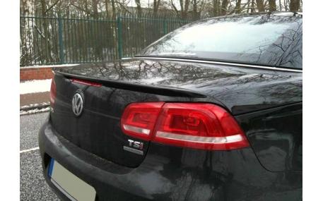 Спойлер Volkswagen EOS