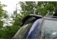 Спойлер Volkswagen Bora