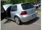 Накладка задняя Volkswagen Golf 4