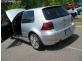 Накладка задняя Volkswagen Golf 4