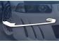 Накладка задняя Volkswagen Vento