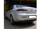 Выхлопная система Alfa Romeo 159