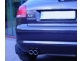 Выхлопная система Audi A3 8P