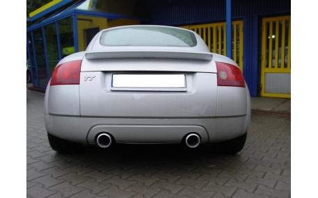 Выхлопная система Audi TT