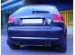 Выхлопная система Audi A3 8P Sportback
