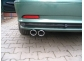 Выхлопная система BMW E46