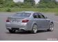Спойлер BMW E60