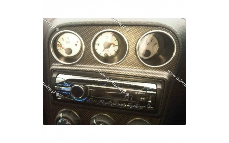 Кольца в щиток приборов Alfa Romeo 156