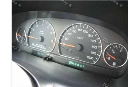 Кольца в щиток приборов Chrysler Voyager