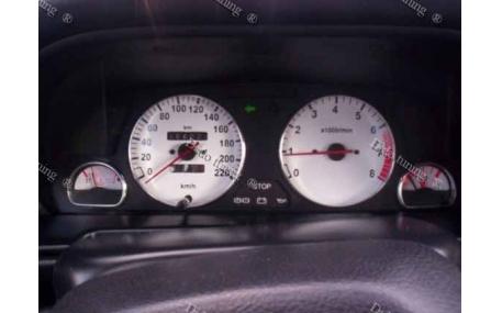 Кольца в щиток приборов Peugeot 306