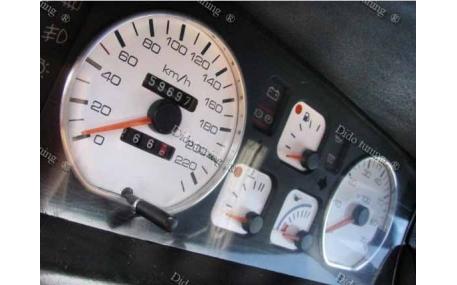 Кольца в щиток приборов Renault 19