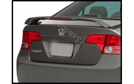 Спойлер Honda Civic