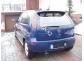 Спойлер Opel Corsa C