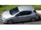 Спойлер Peugeot 206