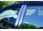 Хром накладки BMW X1