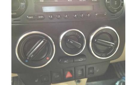 Кольца в щиток приборов Volkswagen New Beetle