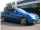 Накладка передняя Opel Astra G