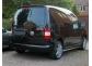 Спойлер Volkswagen Caddy