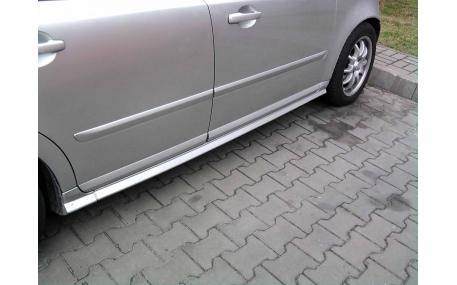 Пороги Volvo S40/V50