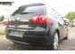 Накладка задняя Volkswagen Golf 5