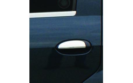 Хром накладки Renault Symbol