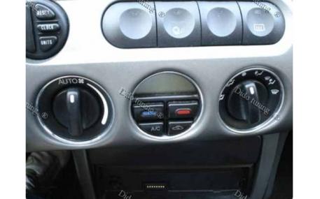 Кольца в щиток приборов Ford Cougar