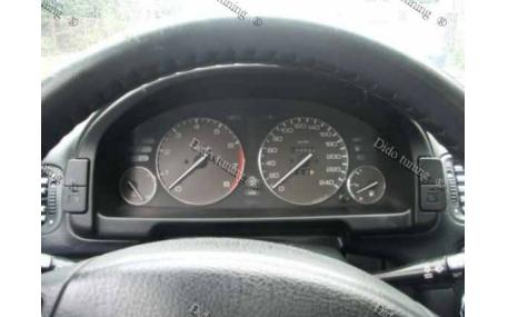 Кольца в щиток приборов Honda Accord