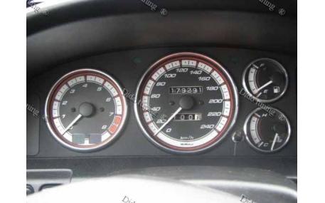 Кольца в щиток приборов Mazda 323F BA