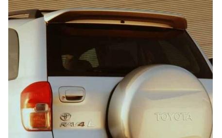 Спойлер Toyota RAV4