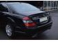 Спойлер Mercedes S-class W221