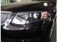 Ресницы Skoda Octavia A7