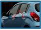 Хром накладки Hyundai I20