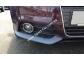Накладка передняя Audi A1