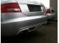 Накладка задняя AUDI A6 С6