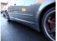 Пороги Audi A4 B7