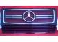 Решетка радиатора Mercedes G-class W463