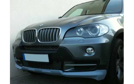 Накладка передняя BMW X5 E70